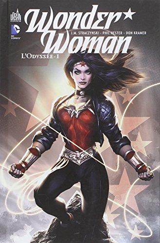 Wonder Woman : L'odyssée, tome 1