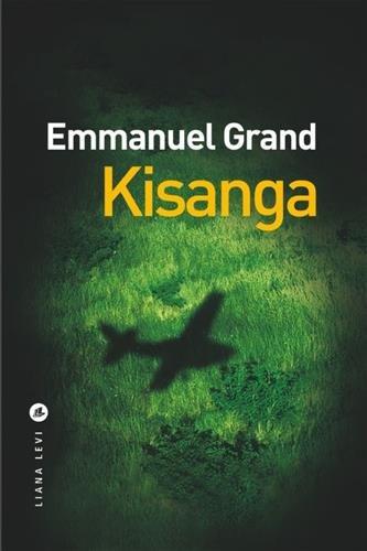 Livre occasion KISANGA