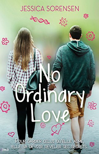 Livre occasion No ordinary love