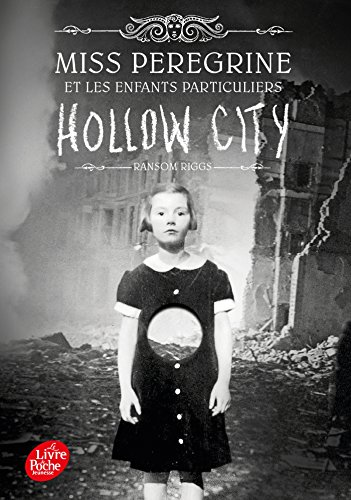 Livre occasion Miss Peregrine - Tome 2: Hollow City