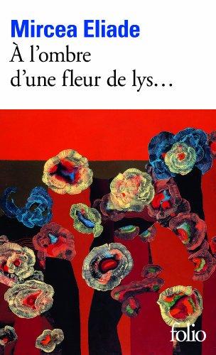 Livre occasion À l'ombre d'une fleur de lys...