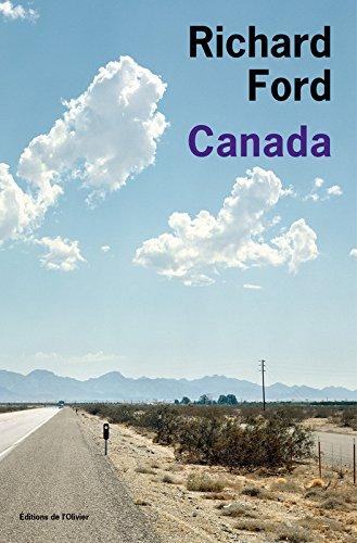 Canada - prix Fémina étranger 2013