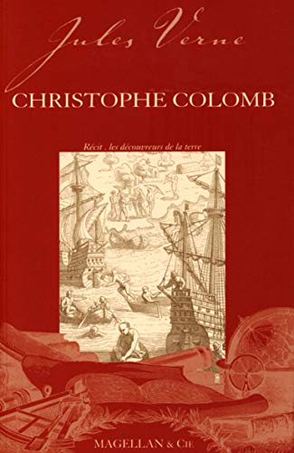 Livre occasion Christophe Colomb