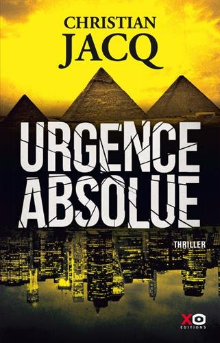 Livre occasion Urgence absolue