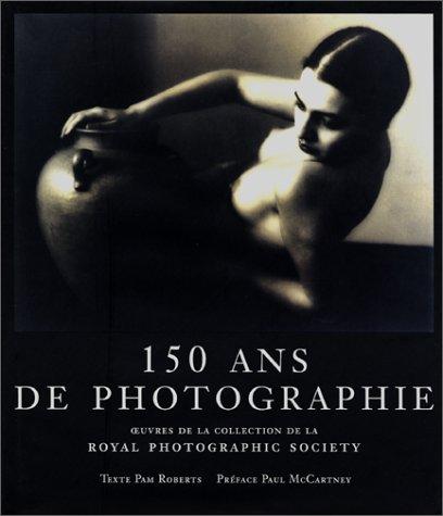 150 ans de photographie