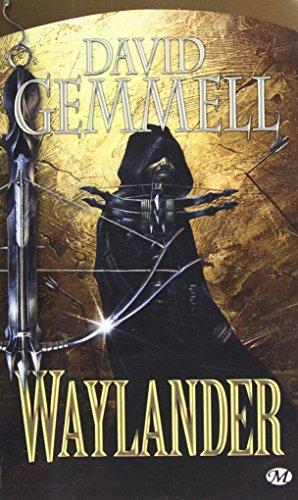 Drenaï ? Waylander