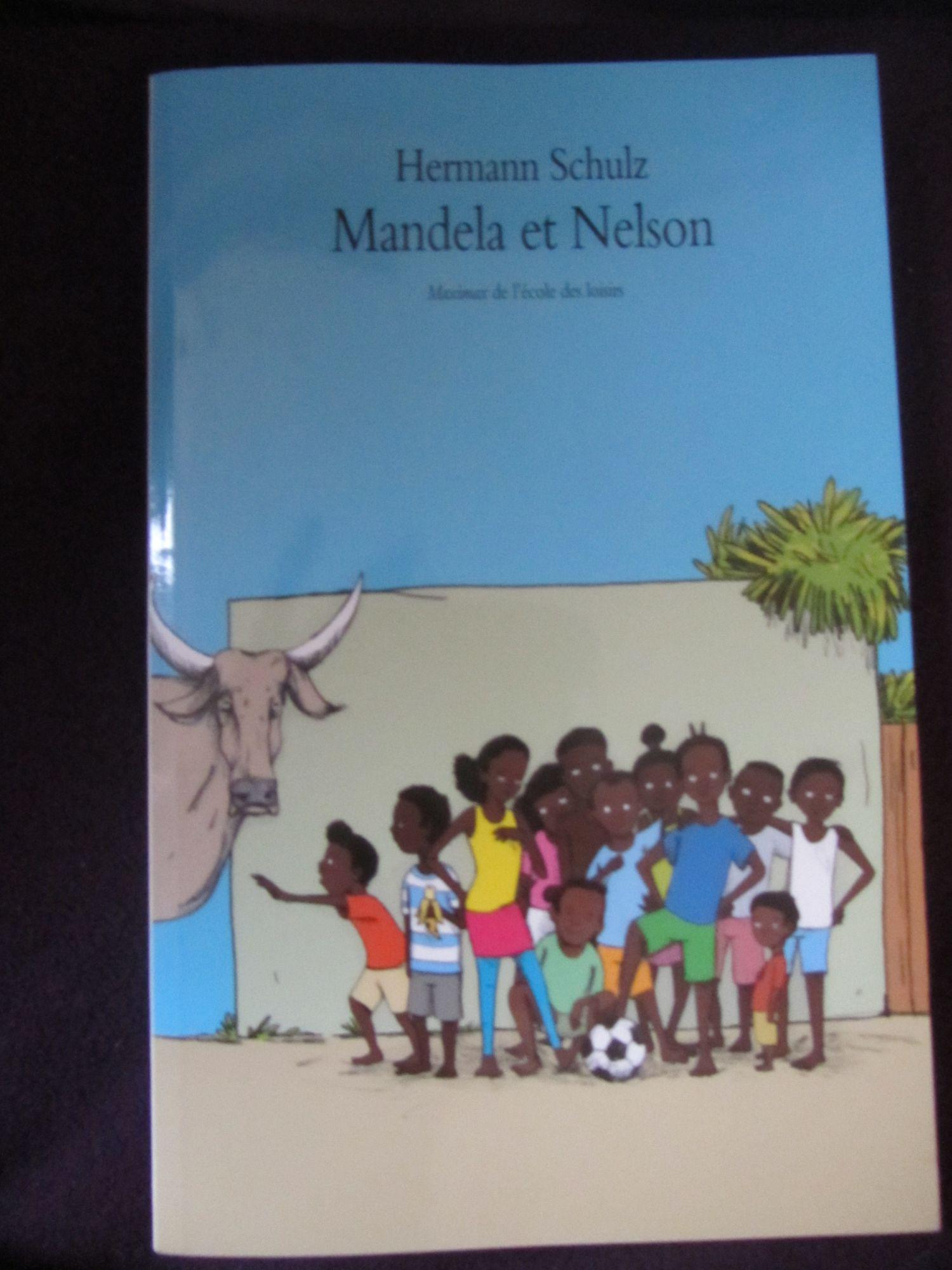 Mandela et Nelson