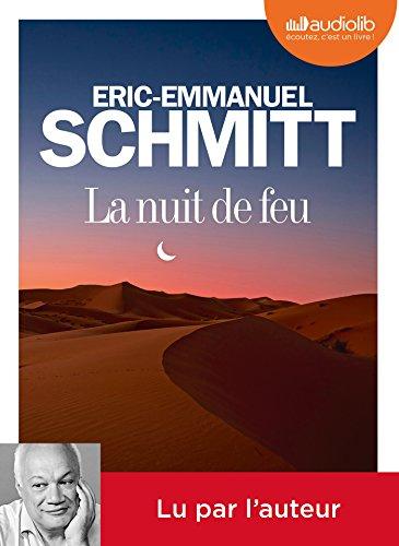 Livre occasion La Nuit de feu: Livre audio 1CD MP3