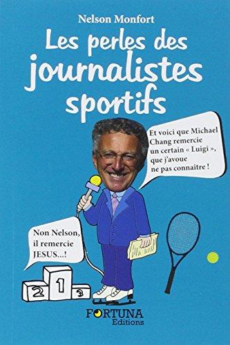 Les perles des journalistes sportifs