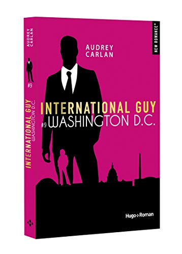 International Guy - tome 9 Washington D.C. (9)