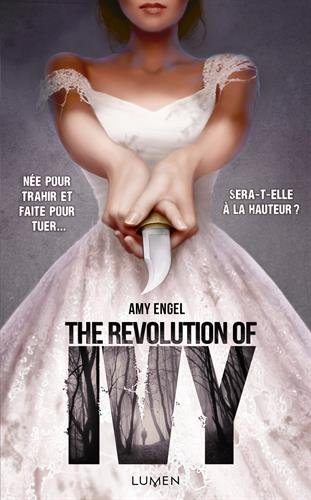 Livre occasion The Revolution of Ivy