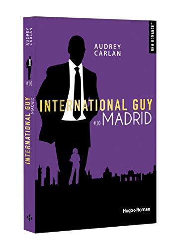 International guy - tome 10 Madrid