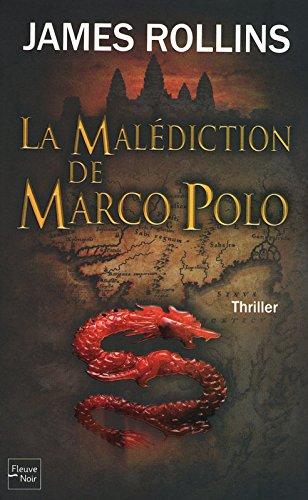 La Malédiction de Marco Polo