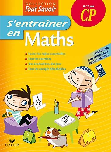 S'entraîner en Maths CP