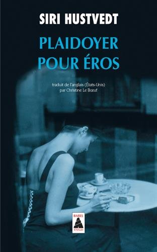 Livre occasion Plaidoyer pour Eros