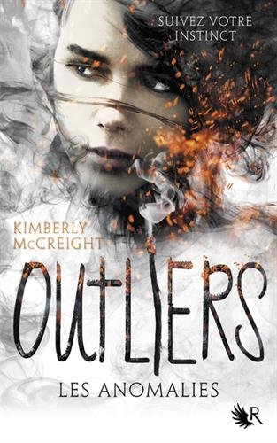 Outliers - Livre I (01)