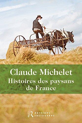 Livre occasion Histoires des paysans de France
