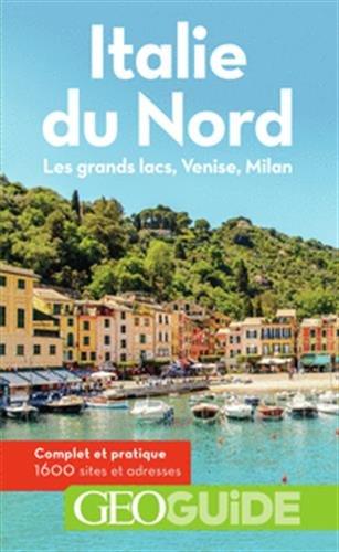 Livre occasion Italie du Nord: Les grands lacs, Venise, Milan