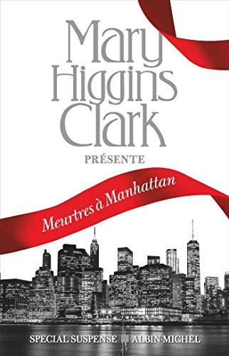 Livre occasion Meurtres à Manhattan
