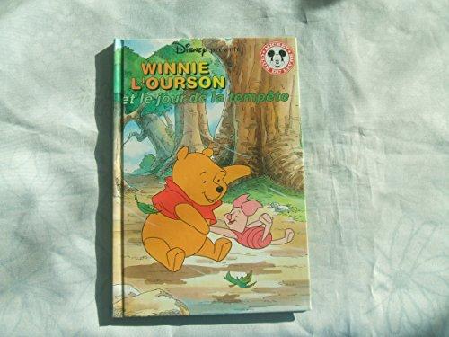 Winnie l'ourson et le jour de la tempête