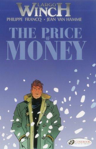 Livre occasion Largo Winch, Book 9 : The Price of Money