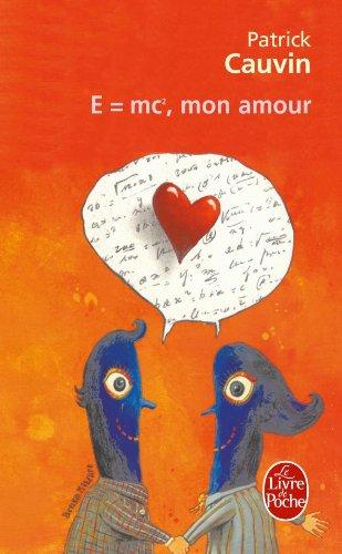 E = MC2, mon amour