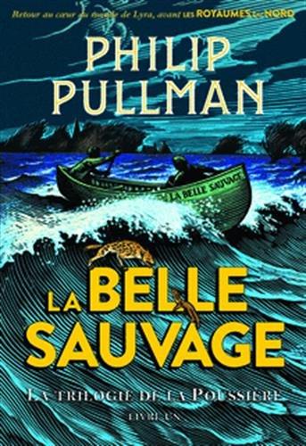 Trilogie de la Poussière, 1:La Belle Sauvage
