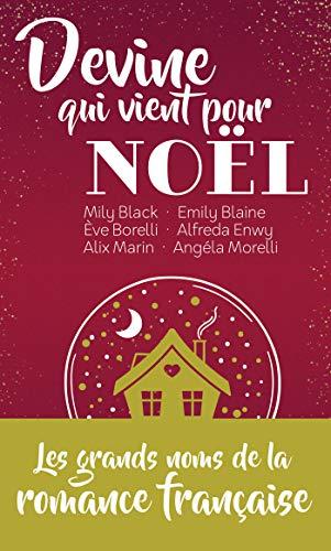 Devine qui vient pour Noël: les grands noms de la romance française dans une édition collector à petit prix