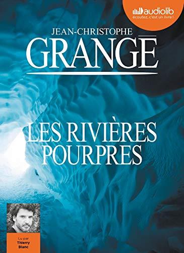 Livre occasion Les Rivières pourpres: Livre audio 1 CD MP3