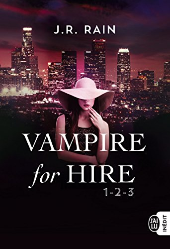 Vampire for hire : Moon dance ; Vampire moon ; American vampire