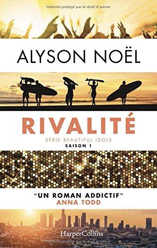Livre occasion Rivalité: Beautiful Idols, saison 1