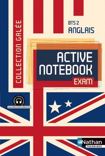 ACTIVE NOTEBOOK BTS 2