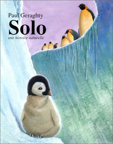 Solo, une histoire naturelle