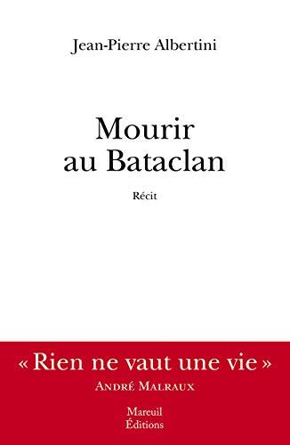 Mourir au Bataclan