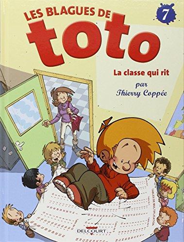 Blagues de Toto, Tome 7 : La classe qui rit (Album)