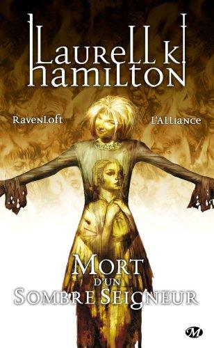 Ravenloft ? L'Alliance, tome 1 : Mort d'un sombre seigneur