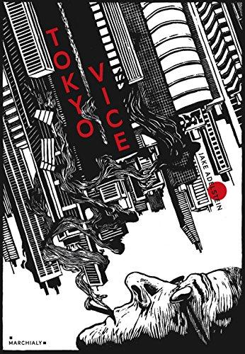 Tokyo Vice - Un journaliste américain sur le terrain de la police japonaise