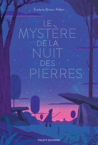 Livre occasion Le mystère de la nuit des pierres