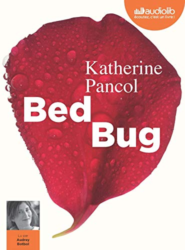 Livre occasion Bed bug: Livre audio 1 CD MP3