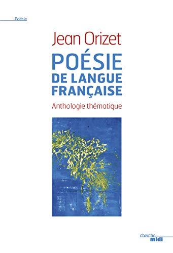Poésie de langue française