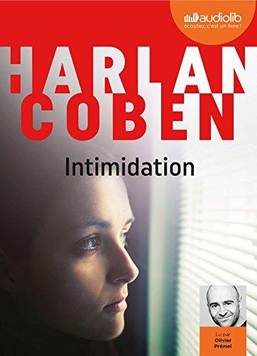 Livre occasion Intimidation: LIVRE AUDIO 1CD MP3
