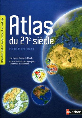 Atlas du 21e siècle