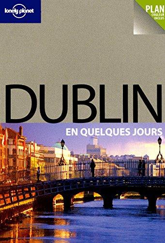 Livre occasion Dublin En Quelques Jours
