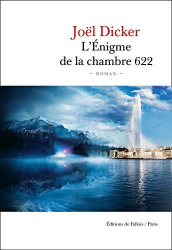 L'Énigme de la Chambre 622
