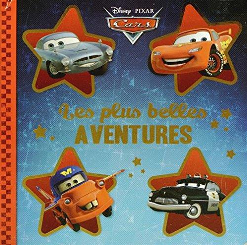 Cars, les plus belles aventures