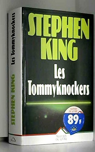 Livre occasion Les Tommyknockers