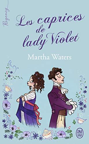 Regency:Les caprices de lady Violet