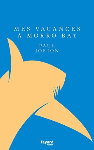 Livre occasion Mes vacances à Morro Bay