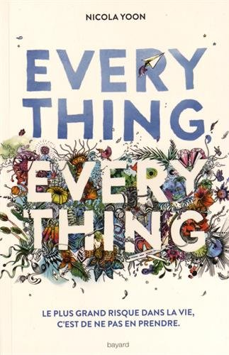 Livre occasion Everything everything