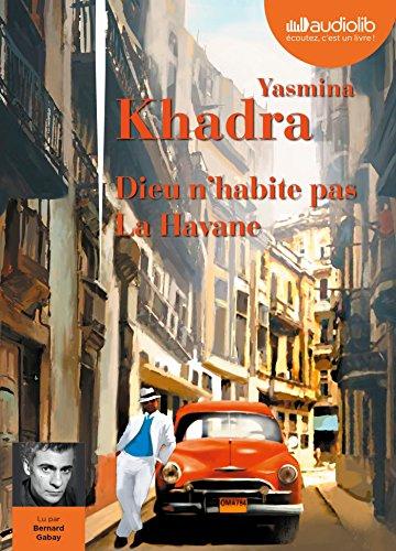 Livre occasion Dieu n'habite pas La Havane: Livre audio 1CD MP3